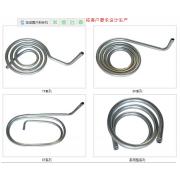 家用制氧机冷凝管,铝制冷凝管,异形冷凝管定制生产厂家常州奔鑫