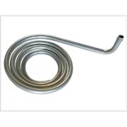 家用制氧机铝制冷凝管,定做异形冷凝管,8F系列厂家常州奔鑫