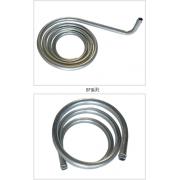 家用制氧机铝制冷凝管,多种冷凝管定做,厂家常州奔鑫供应