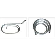 家用制氧机铝制冷凝管,冷凝管通用型号定做,厂家常州奔鑫直供