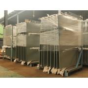 静电喷塑,粉末喷塑,金属表面处理加工,涂装厂常州盛翔涂装