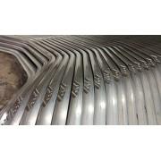 氧化铝工艺,金属表面加工,涂装厂常州盛翔涂装