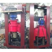 ZFY系列反井钻机,厂家鼎硕液压机械