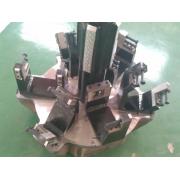 扩孔刀盘,厂家鼎硕液压机械
